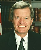Senate Finance Committee Chairman Max Baucus (D-MT)